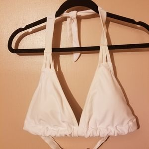 Swimsuits For All triangle swim top